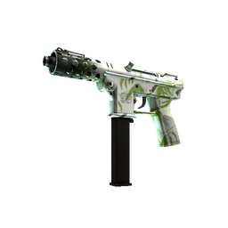 Tec-9 | Bamboo Forest (Factory New)