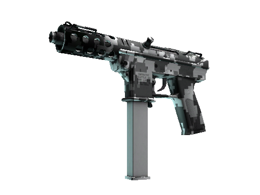 Tec-9 | Urban DDPAT Factory New