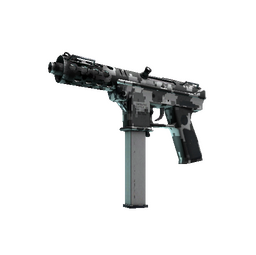 Tec-9 | Urban DDPAT (Well-Worn)