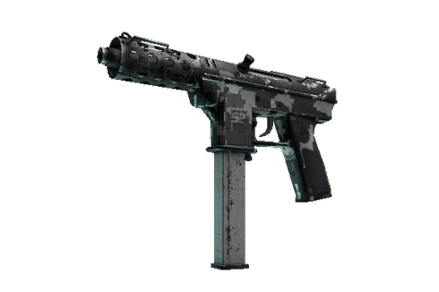 Buy Tec-9 | Urban DDPAT (Battle-Scarred)
