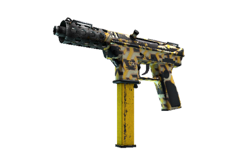 Tec-9 | Terrace (Battle-Scarred) Prices