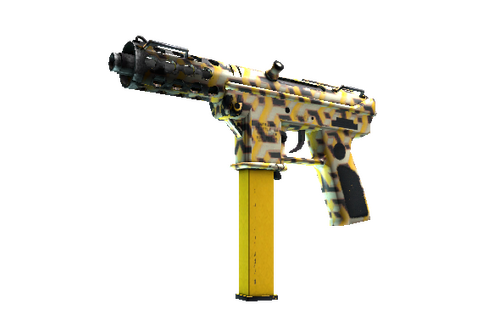 Tec-9 | Terrace (Well-Worn) Prices