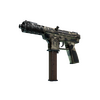 Souvenir Tec-9 | VariCamo <br>(Battle-Scarred)