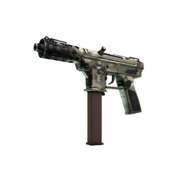 Souvenir Tec-9 | VariCamo (Field-Tested)