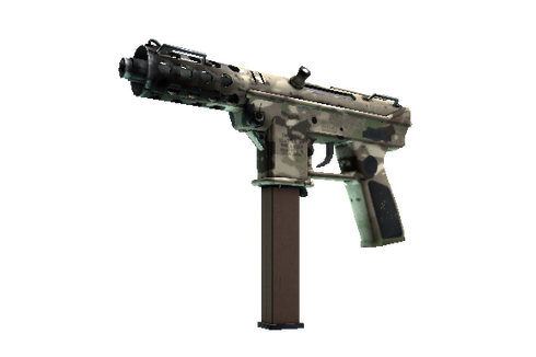 Souvenir Tec-9 | VariCamo (Field-Tested) Prices
