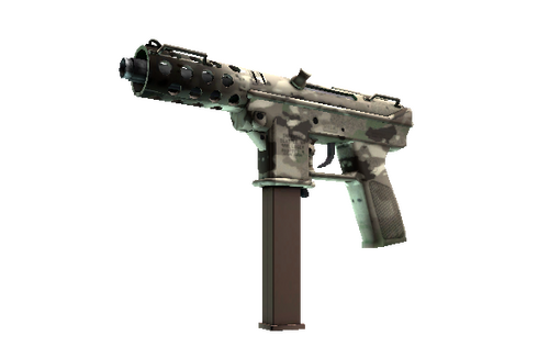 Tec-9 | VariCamo (Minimal Wear) Prices