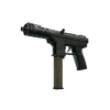 Souvenir Tec-9 | Groundwater <br>(Battle-Scarred)