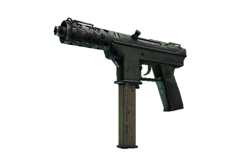 Souvenir Tec-9 | Groundwater (Battle-Scarred) Prices