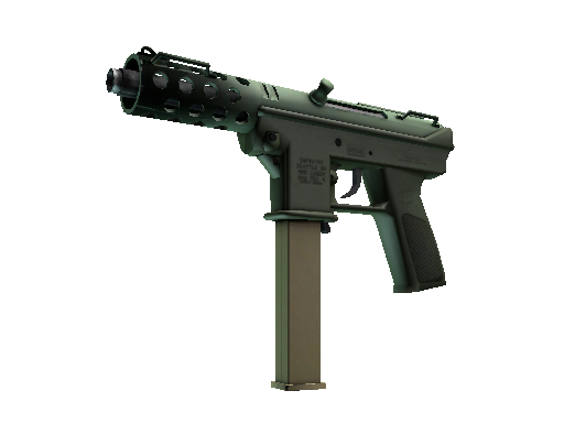 Souvenir Tec-9 | Groundwater (Factory New)