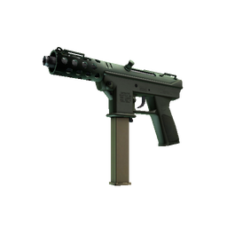 Tec-9 | Groundwater (Minimal Wear)