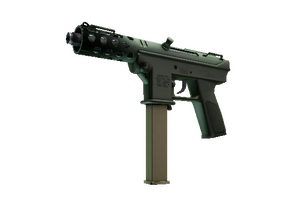 Tec 9 Groundwater Minimal Wear