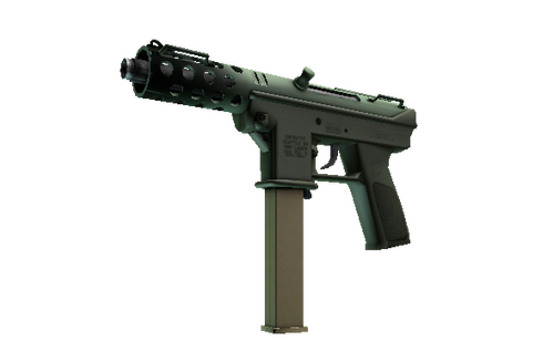 Buy Tec-9 | Groundwater (Minimal Wear)