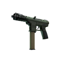 Tec-9 | Groundwater