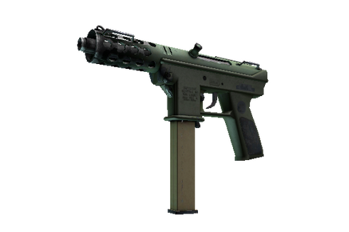 Buy Tec-9 | Groundwater (Well-Worn)