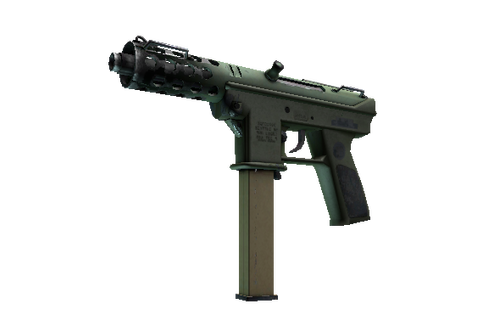 Tec-9 | Groundwater (Well-Worn) Prices