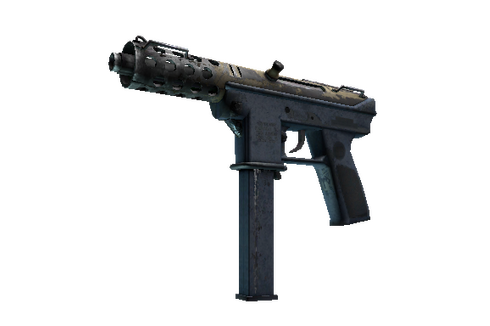 Tec-9 | Tornado (Battle-Scarred) Prices