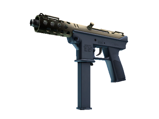Tec-9 | Tornado (Battle-Scarred)