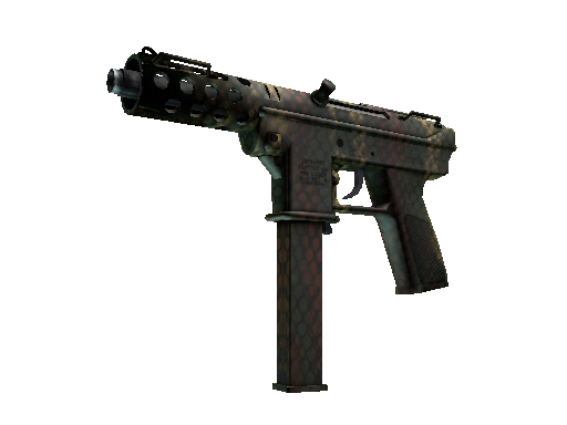 Tec-9 | Army Mesh Factory New