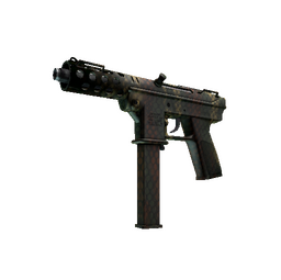 Souvenir Tec-9 | Army Mesh (Factory New)