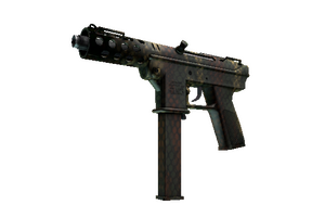 Tec 9 Army Mesh Factory New