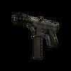 Souvenir Tec-9 | Army Mesh <br>(Minimal Wear)