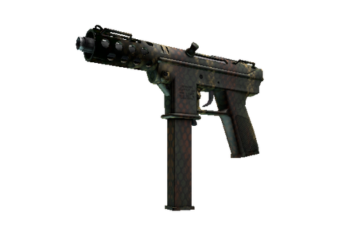 Tec-9 | Army Mesh (Minimal Wear) Prices