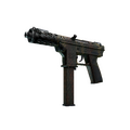 Tec-9 | Army Mesh <br>(Well-Worn)
