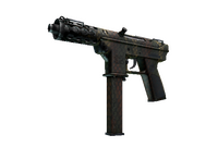 Souvenir Tec-9 | Army Mesh (Field-Tested)