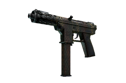Tec-9 | Army Mesh (Well-Worn) Prices