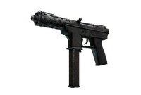 Souvenir Tec-9 | Army Mesh (Battle-Scarred)