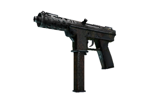 Buy Tec-9 | Army Mesh (Battle-Scarred)