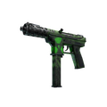Tec-9 | Nuclear Threat <br>(Battle-Scarred)