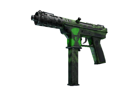 Souvenir Tec-9 | Nuclear Threat (Battle-Scarred) Prices