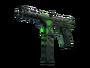 Tec-9 | Nuclear Threat