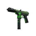 Tec-9 | Nuclear Threat (Field-Tested)