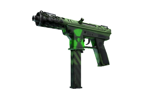 Tec-9 | Nuclear Threat (Well-Worn) Prices