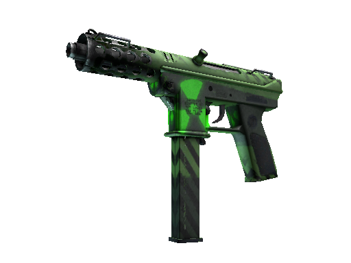 Tec-9 | Nuclear Threat Field-Tested