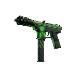 Tec-9 | Nuclear Threat (Minimal Wear)