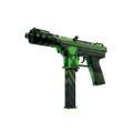 Tec-9 | Nuclear Threat <br>(Minimal Wear)