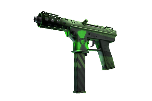 Tec-9 | Nuclear Threat (Factory New) Prices