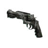 R8 Revolver | Bone Mask (Field-Tested)