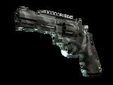 R8 Revolver | Bone Mask (Field-Tested)