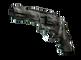 R8 Revolver   Bone Mask (Field-Tested)