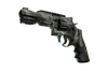 R8 左轮手枪