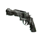 R8 Revolver | Bone Mask (Factory New)