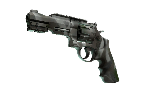 R8 Revolver | Bone Mask (Factory New) Prices