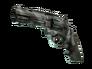 Скин Револьвер R8 | Костяная маска