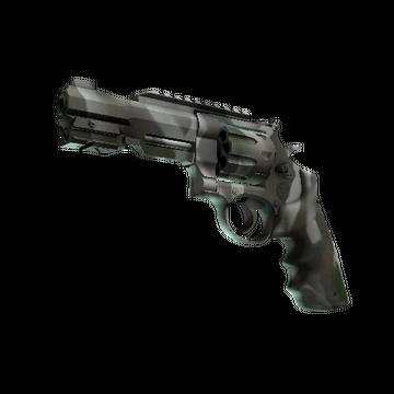 Револьвер R8