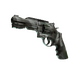 R8 Revolver | Bone Mask (Minimal Wear)