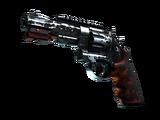 R8 Revolver   Nitro (Battle-Scarred)